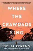 Where the Crawdads Sing -- Bok 9780735219113