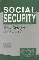 Social Security -- Bok 9780815718352