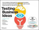 Rapid Testing for Business Ideas -- Bok 9781119551447