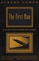 The First Man -- Bok 9780679768166