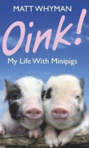 Pig in the Middle -- Bok 9781444711677