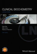 Clinical Biochemistry -- Bok 9781119248637