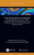Business of Mining -- Bok 9781351173704