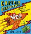 Captain Brainpower and the Mighty Mean Machine -- Bok 9780007324781