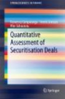 Quantitative Assessment of Securitisation Deals -- Bok 9783642297205