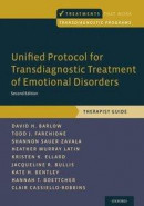 Unified Protocol for Transdiagnostic Treatment of Emotional Disorders: Therapist Guide (Treatments T -- Bok 9780190685973