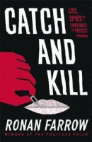 Catch and Kill -- Bok 9780708899281