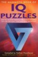Mammoth Book Of Iq Puzzles -- Bok 9781845290955