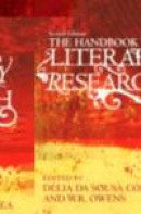 The Handbook to Literary Research -- Bok 9780203873335