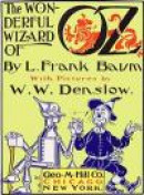 The wonderful wizard of Oz -- Bok 9789176393673
