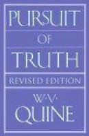 Pursuit of Truth -- Bok 9780674739512