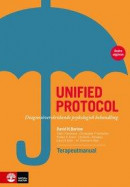 Unified protocol Terapeutmanual : Diagnosöverskridande psykologisk behandli -- Bok 9789127826786